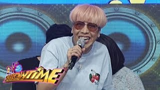 It's Showtime Cash-Ya: Vice warns his colleagues