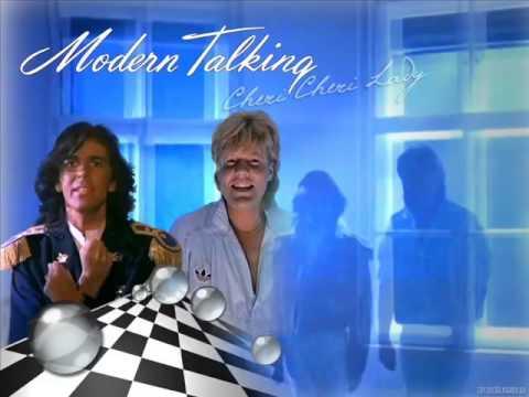 Tuyển Chọn Những Bài Hát Hay Nhất Modern Talking