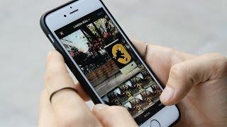 Instagram Fotoğraflarımı Nasıl Çekiyorum? Nasıl Editliyorum?
