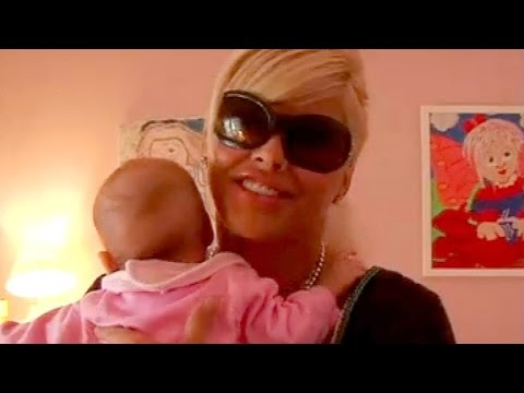 Xxx Mp4 Anna Nicole Smith S Daughter Dannielynn And Ex Larry Birkhead On Life 8 Years Since Her Death 3gp Sex