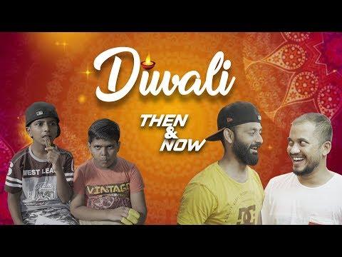 Xxx Mp4 BYN Diwali Then Amp Now Feat Baccha Mat Bolna 3gp Sex