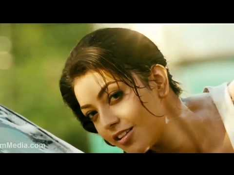 Xxx Mp4 Kajal Aggarwal Washing The Car HOT Video 3gp Sex