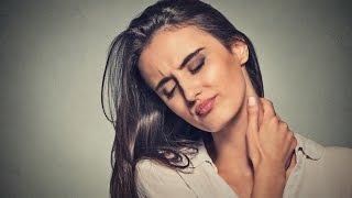 benjolan di leher bisa jadi tanda penyakit serius