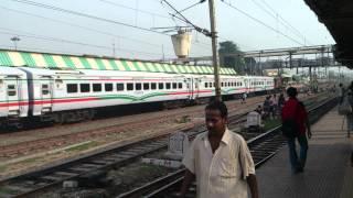 MAITREE EXPRESS: THE INDIA - BANGLADESH INTERNATIONAL FRIENDLY EXPRESS TRAIN