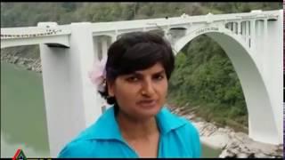 পশ্চিমবঙ্গের শিলিগুড়ি থেকে মুন্নী সাহার তিস্তা চুক্তি বিশ্লেষণ