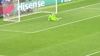 Mbappe scores 🔥🔥