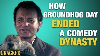 How Groundhog Day Ended A Comedy Dynasty