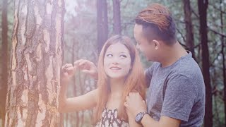 Kina - Bikash Ghising | New Nepali Pop Song 2016