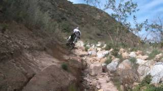 Pro Riding Secret: Ditch Gaps with Ricky Dietrich