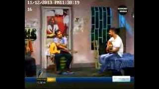 Guitar N altaf (Maasranga TV show)