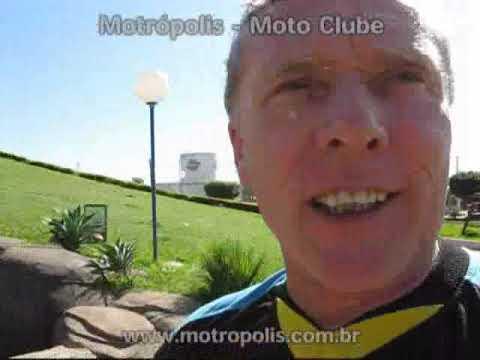 5º Encontro de Motociclistas em Morrinhos Parada Obrigatória