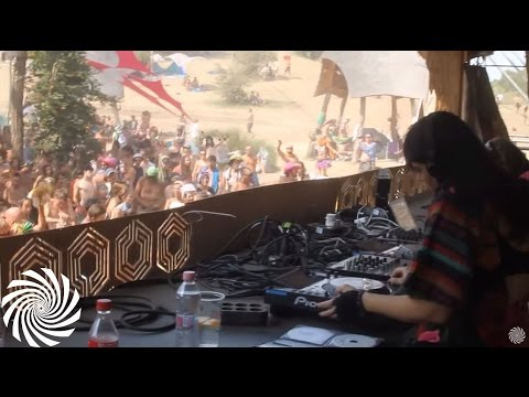 DJ Thatha (Altruism) @ Ozora Festival 2015