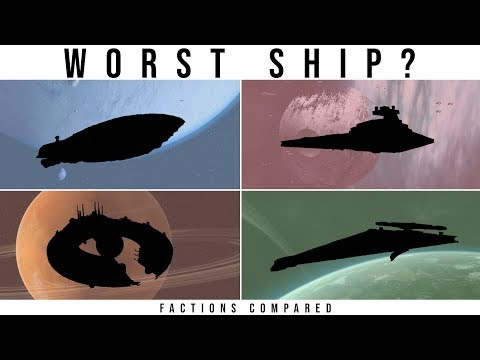 Xxx Mp4 Which Star Wars Faction Has The WORST CAPITAL SHIP Star Wars Factions Compared 3gp Sex