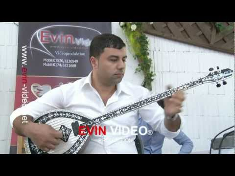 HUNER XESAN 2011 LIVE Bisq Solo Product by EVINVIDEO® NEW