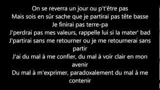 The Shin Sekai Je Reviendrai paroles