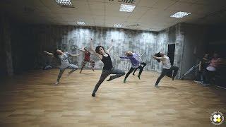 Parov Stelar – Diamonds   Broadway Jazz by Nina Kolesnikova   D.side dance studio