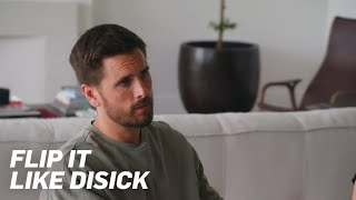"""Scott Disick Gives Up on the Jed Smith House: """"I'm Over It""""   Flip It Like Disick   E!"""