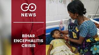 Encephalitis Hospital Crisis