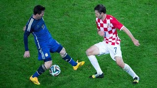 Football Stars Humiliate Lionel Messi