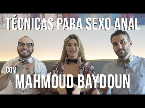 Xxx Mp4 MAHMOUD BBB18 EXPLICA 18 TÉCNICAS PARA SEXO ANAL SHIPPEI MILLY Com MICO FREITAS 3gp Sex