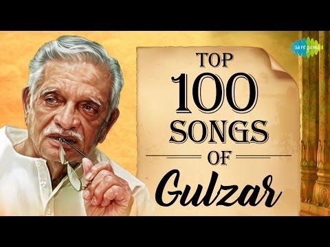 Top 100 Songs Of Gulzar   गुलज़ार के 100 हिट गाने   HD Songs   One Stop Jukebox
