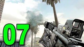 Call of Duty 4 - Part 7 - War Pig (Let's Play / Walkthrough / Gameplay)
