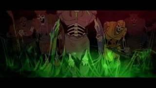 The Ghost of John (Bare Bones Version) - Kristen Lawrence (ft. The Horned King)