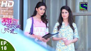 Kuch Rang Pyar Ke Aise Bhi - कुछ रंग प्यार के ऐसे भी - Episode 18 - 23rd March, 2016