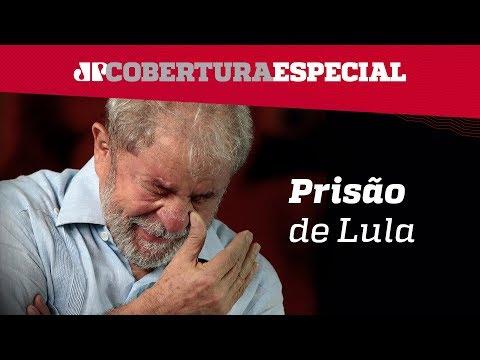 Lula deixa sindicato no ABC; acompanhe ao vivo - 07-04-2018