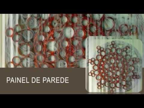 30 Idéias para Artesanato com Jornal