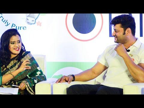 Xxx Mp4 Anubhav Mohanty Says About His Love Story With Barsha Priyadarshini And Sharing Health Tips 3gp Sex