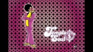 Templo Soul - Vamos todos adorar