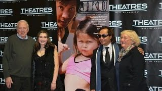 JOHN KINCAID UNLEASHED VIP PREMIERE SOLD OUT - MOA THEATERS
