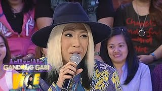 GGV: K Brosas pokes fun on Vice new hair