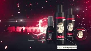 Gummy Premium Sakal Serisi
