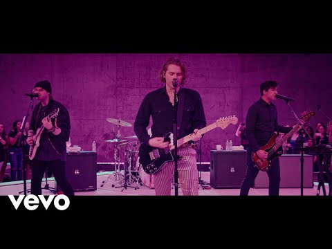 Download 5 Seconds Of Summer - Youngblood (On The Record: Youngblood Live) free