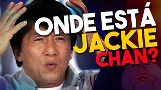 Onde esta Jackie Chan? 2016