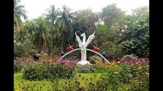 Rajshai zoo largest nagordola enjoy...
