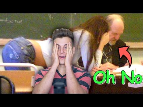 10 Tricks Students Did To Pass School Exams Reaction