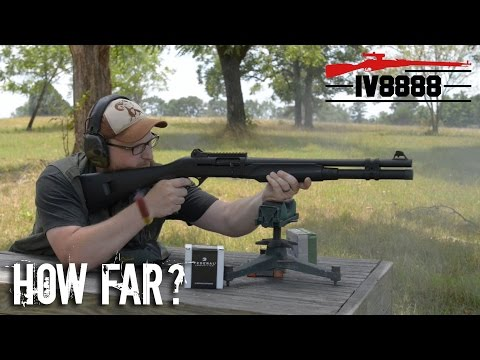 How Far Will a 12 Gauge Shotgun Kill