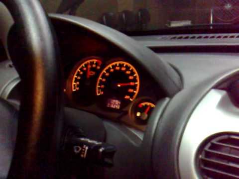 Corsa 1.4 Econoflex Turbo 1º a 5º