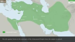 تاریخ ایران : هخامنشیان