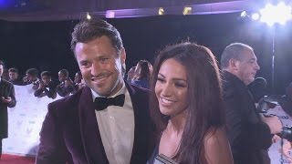 Pride of Britain: Mark Wright