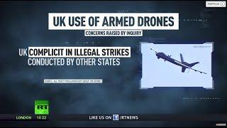 War Crime Assistants? Probe reveals UK