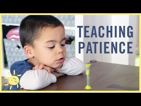 Xxx Mp4 3 Ways To Teach Kids PATIENCE 3gp Sex