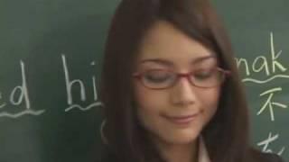 柚木ティナ Tina Yuzuki English teaching