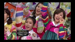 [Flowers] T-ara, Girl's Day, Rainbow, Kwang-hee, Cheondung, #03