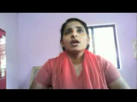 Testimony of Anu Paul A Hindu convert to Christianity