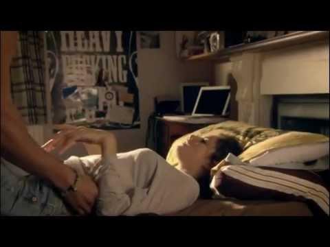 Skins - Effy and Freddie (NEW - Haunted By Love)