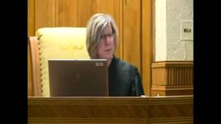 Fake cancer mom sentenced